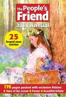 The People's Friend 2018 Annual by Parragon Books Ltd