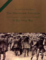 1st and 2nd Battalions the Sherwood Foresters (Nottinghamshire and Derbyshire Regiment) in the Great War by H. C. Wylly