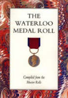 Waterloo Medal Roll by
