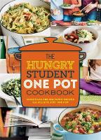 The Hungry Student One Pot Cookbook by