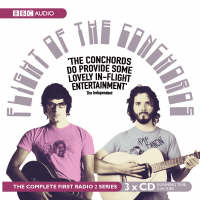Flight of the Conchords by J Clement, B Mckenzie