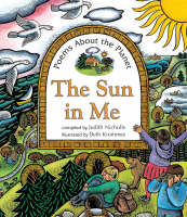 The Sun In Me by Judith Nicholls