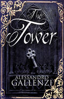 Cover for The Tower by Alessandro Gallenzi