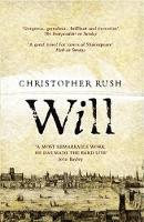 Cover for Will by Christopher Rush