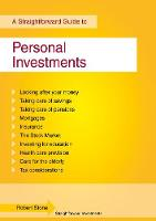 Personal Investments by Robert Stone