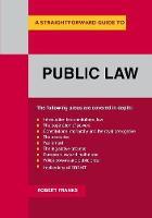 Public Law by Robert Franks