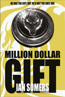 Cover for Million Dollar Gift by Ian Somers