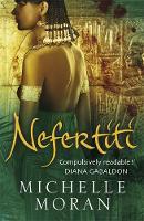 Cover for Nefertiti by Michelle Moran