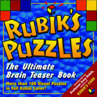 Rubik's Puzzles by Albie Fiore, Laslo Mero, Erno Rubik