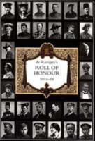 De Ruvigny's Roll of Honour 1914-1918 by Marquis De Ruvigny
