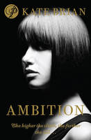 Cover for Ambition: A Private Novel by Kate Brian