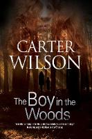 The Boy in the Woods by Carter Wilson