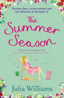 Cover for The Summer Season by Julia Williams