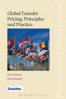 Global Transfer Pricing Principles and Practice by John Henshall, Richard Coombes, Ben Regan