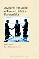 Accounts and Audit of Limited Liability Partnerships by Steve Collings, Yvonne Lang
