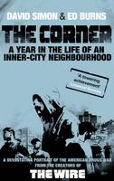 The Corner by David Simon, Edward Burns