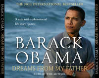 Cover for Dreams From My Father by Barack Obama