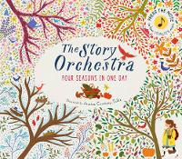 The Story Orchestra: Four Seasons in One Day Press the note to hear Vivaldi's music by Jessica Courtney-Tickle