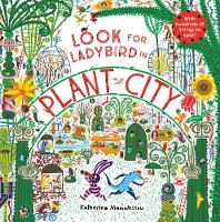 Look for Ladybird in Plant City by Katherina Manolessou