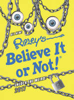 Ripley's Believe it or Not! 2017 by