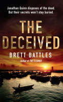 Cover for The Deceived by Brett Battles