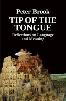 Tip of the Tongue by