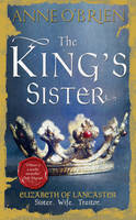 The King's Sister by Anne O'Brien