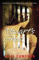 Cover for Mozart's Ghost by Julia Cameron