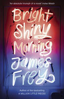 Cover for Bright Shiny Morning by James Frey