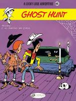 Ghost Hunt by Lo Hartog Van Banda