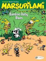 Bamboo Baby Blues by Franquin, Greg