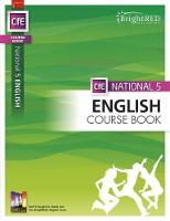 National 5 English Course Book by Christopher Nicol