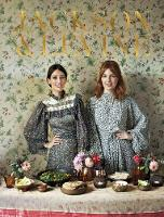 Round to Ours Setting the mood and cooking the food: menus for every gathering by Alice Levine, Laura Jackson