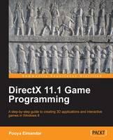 DirectX 11.1 Game Programming by Pooya Eimandar