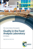 Quality in the Food Analysis Laboratory by Roger Wood, Hilde Skar Norli, Harriett Wallin