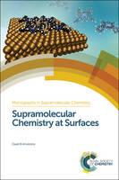 Supramolecular Chemistry at Surfaces by David B. Amabilino