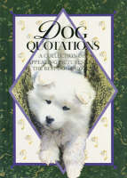 Dog Quotations by Helen Exley