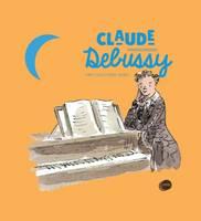 Claude Debussy by Pierre Babin