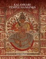 Kalamkari Temple Hangings by Anna L. Dallapiccola