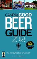 CAMRA's Good Beer Guide by Roger Protz
