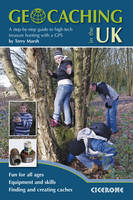 Geocaching in the UK by Terry Marsh