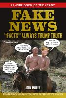 Fake News by Mike Haskins, Mike Haskins