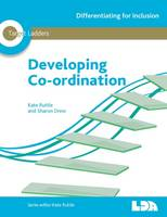 Developing Co-Ordination by Sharon Drew, Kate Ruttle