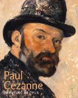 Paul Cezanne Painting People by Marie Tompkins Lewis