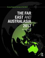 The Far East and Australasia 2017 by Europa Publications