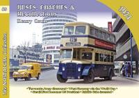 Buses Coaches & Recollections 1974 by Henry Conn