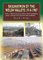 Railwaymen of the Welsh Valleys 1914-67 Recollections of Pontypool Road Engine Shed, Shunting Yards, Fitting Staff and the Vale of Neath Line by