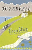 Cover for Troubles by J.G. Farrell