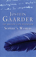 Cover for Sophie's World by Jostein Gaarder
