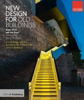 New Design for Old Buildings by Iain Boyd